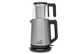 Vestel SEFA CAM INOX Çay Makinesi