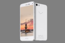 Vestel Venus V3 5070 İnci Beyazı