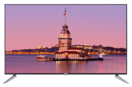 Vestel 4K 3D SMART 48UA9300 122 EKRAN LED TV (48 inç)