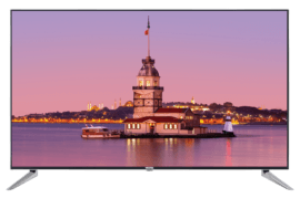 Vestel 4K 3D SMART 55UA9300 140 EKRAN LED TV (55 inç)