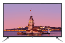 Vestel 4K 3D SMART 49UA9400 124 EKRAN LED TV (49 inç)