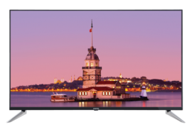 Vestel 4K 3D SMART 55UA9400 140 EKRAN LED TV (55 inç)