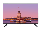 Vestel 4K SMART 40UA8900 102 EKRAN LED TV (40 inç)