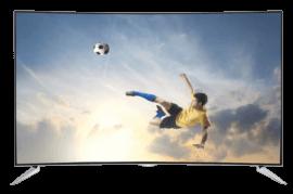 Vestel 4K 3D SMART 55CA9550 140 EKRAN KAVİSLİ TV (55 inç)