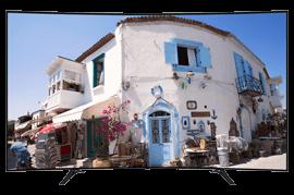 Vestel 4K 3D SMART 78CA9500 198 EKRAN KAVİSLİ TV (78 inç)