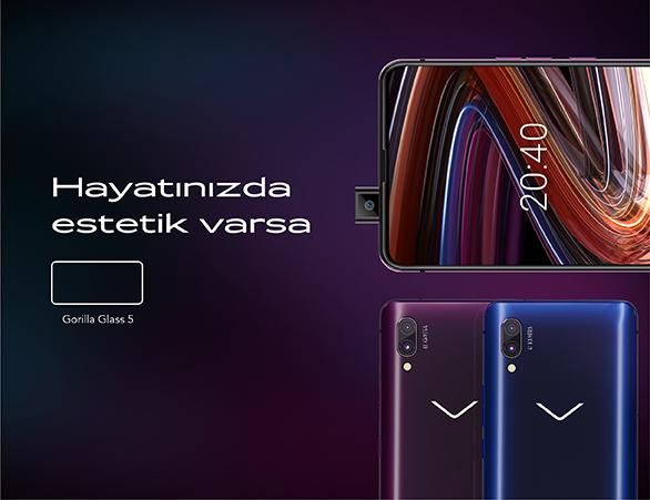 Karşınızda Vestel Venüs Z40! Özellikler ve fiyatı 4