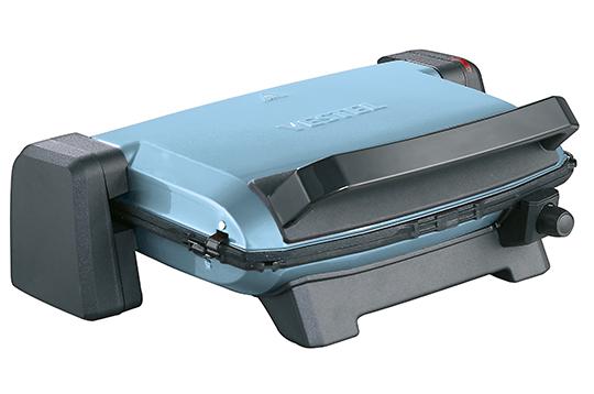 VESTEL SEFA 7500 TOST MAKİNESİ DÜŞ MAVİSİ Tost ve Izgara Makinesi Modelleri ve Fiyatları | Vestel