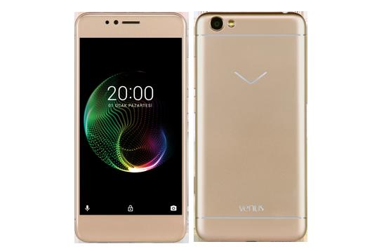 Vestel Venus e3 Altın Cep Telefonu Venus Telefonlar Modelleri ve Fiyatları | Vestel