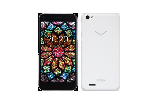 Vestel Venus e2 Plus Dual Beyaz Cep Telefonu Venus Telefonlar Modelleri ve Fiyatları | Vestel