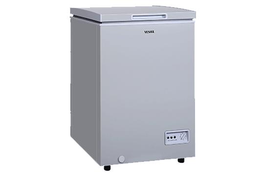 VESTEL SD 100 V A+  Sandik Tipi Derin Dondurucu Sandık Tipi Yatay Dondurucu Modelleri ve Fiyatları | Vestel
