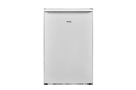 140 LT A+ Statik Buzdolabı SB140 Buzdolapları Modelleri ve Fiyatları | Vestel