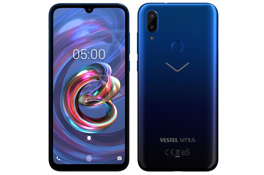 Vestel Venus e5 Gece Mavisi Cep Telefonu Venus Telefonlar Modelleri ve Fiyatları | Vestel