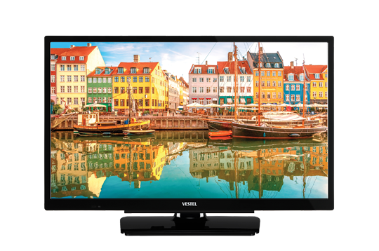 Vestel SATELLITE 24HD5550  LED TV Televizyon Modelleri ve Fiyatları | Vestel