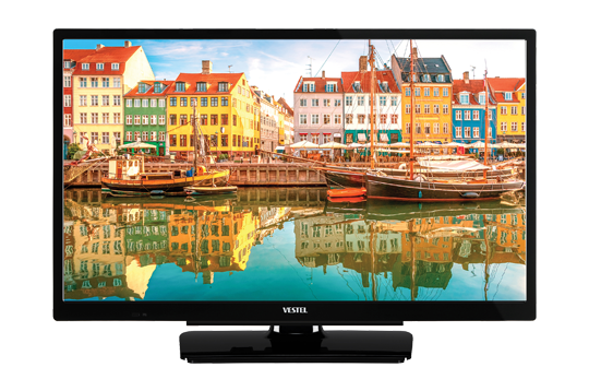 SATELLITE 24HD5400 LED TV Televizyon Modelleri ve Fiyatları | Vestel