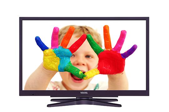 "22"" Full HD TV Lila 22F8500L Televizyon Modelleri ve Fiyatları | Vestel"