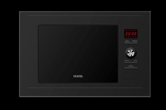 Vestel AMD-2011 S Ankastre Mikrodalga Fırın Ankastre Mikrodalga Fırın Modelleri ve Fiyatları | Vestel