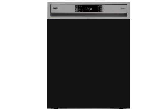 Vestel BMA 4201 X Ankastre Bulaşık Makinesi Ankastre Bulaşık Makineleri Modelleri ve Fiyatları | Vestel