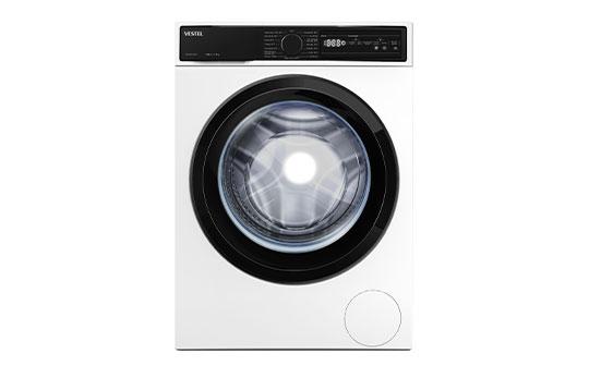 Vestel CMI 108122 WIFI Çamaşır Makinesi Çamaşır Makineleri Modelleri ve Fiyatları | Vestel