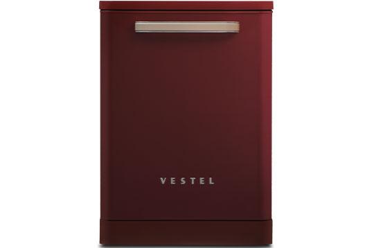 Vestel BM 5001 Retro Bordo Bulaşık Makinesi Ocak 2021 Kampanyalı Ürünler