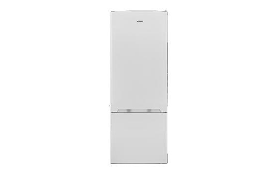 520 LT A++ No-Frost Buzdolabı NFK520 A++ Buzdolapları Modelleri ve Fiyatları | Vestel
