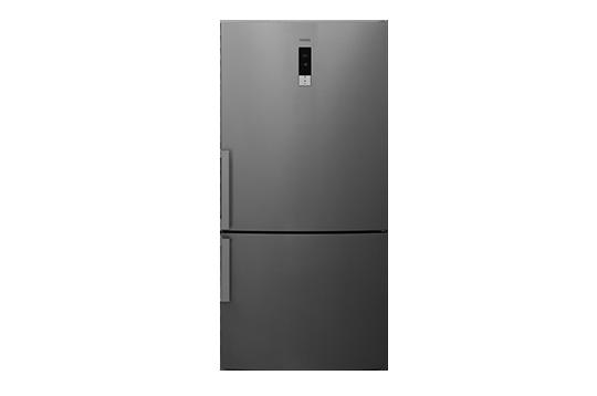 Vestel NFK640 EX A+++ GI Buzdolabı Dondurucu Altta No-Frost Buzdolabı Modelleri ve Fiyatları | Vestel