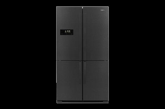 655 LT No-Frost Buzdolabı PUZZLE NF6552 EKX Wifi Gardrop Tipi Buzdolabı Modelleri ve Fiyatları | Vestel