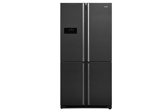 655 LT No-Frost Buzdolabı PUZZLE NF6552 EKX Wifi Buzdolapları Modelleri ve Fiyatları | Vestel