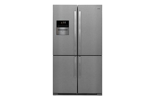 PUZZLE FD65001 EX VAKUM Gardırop Tipi Buzdolabı Gardrop Tipi Buzdolabı Modelleri ve Fiyatları | Vestel