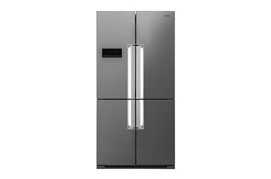 PUZZLE FD65002 EX WIFI Gardırop Tipi Buzdolabı Buzdolapları Modelleri ve Fiyatları | Vestel
