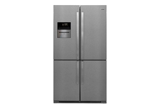 655 LT No-Frost Buzdolabı PUZZLE NF6551 EX VAKUM Gardrop Tipi Buzdolabı Modelleri ve Fiyatları | Vestel