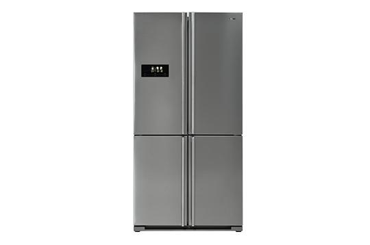 655 LT A+ No-Frost Buzdolabi PUZZLE NF655 EX MAYA Buzdolapları Modelleri ve Fiyatları | Vestel
