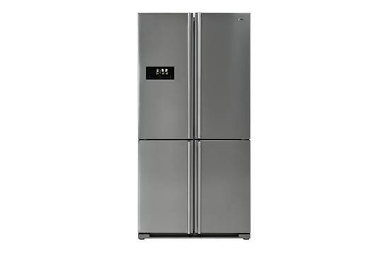 655 LT A+ No-Frost Buzdolabi PUZZLE NF655 EX MAYA Gardrop Tipi Buzdolabı Modelleri ve Fiyatları | Vestel