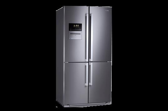 655 LT No-Frost Buzdolabı PUZZLE NF6551 EX VAKUM Buzdolapları Modelleri ve Fiyatları | Vestel