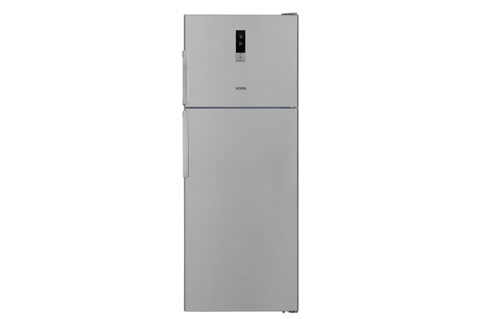 520 LT A++ No-Frost Buzdolabı NF520 EX A++ ION Dondurucu Üstte No-Frost Buzdolabı Modelleri ve Fiyatları | Vestel