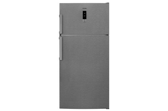 640 LT A++ No-Frost Buzdolabı NF640 EX A++ ION Dondurucu Üstte No-Frost Buzdolabı Modelleri ve Fiyatları | Vestel