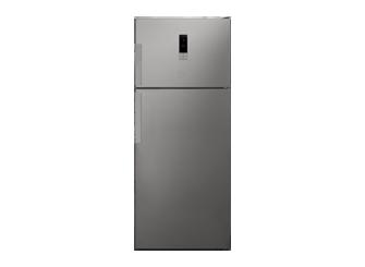 Vestel NF600 EX A++ Ion  Buzdolabı Dondurucu Üstte No-Frost Buzdolabı Modelleri ve Fiyatları | Vestel
