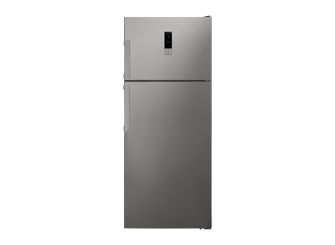 600 LT A++ No-Frost Buzdolabı NF600 EX A++ ION Dondurucu Üstte No-Frost Buzdolabı Modelleri ve Fiyatları | Vestel