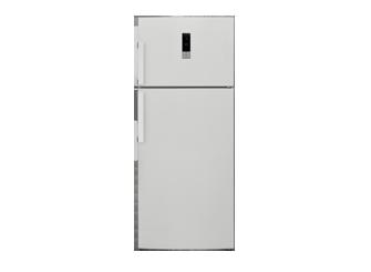 600 LT A++ No-Frost Buzdolabı NF600 E A++ ION Dondurucu Üstte No-Frost Buzdolabı Modelleri ve Fiyatları | Vestel