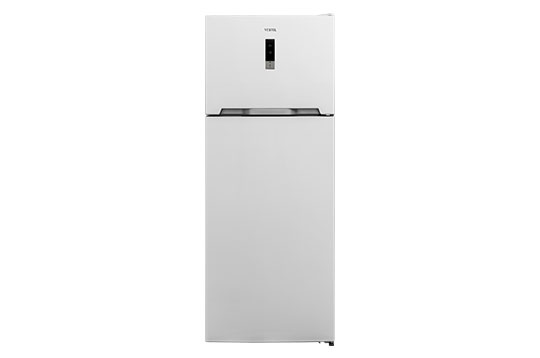 520 LT A++ No-Frost Buzdolabı NF520 E A++ DUAL Dondurucu Üstte No-Frost Buzdolabı Modelleri ve Fiyatları | Vestel