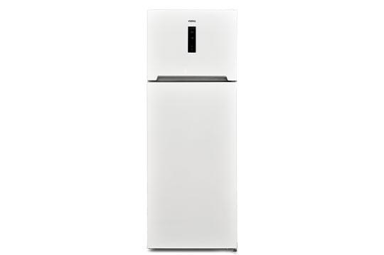 520 LT No-Frost Buzdolabı NF5201 E A++ Dual Dondurucu Üstte No-Frost Buzdolabı Modelleri ve Fiyatları | Vestel