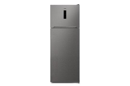 520 LT No-Frost Buzdolabı NF5202 EX A++ Wifi Buzdolapları Modelleri ve Fiyatları | Vestel