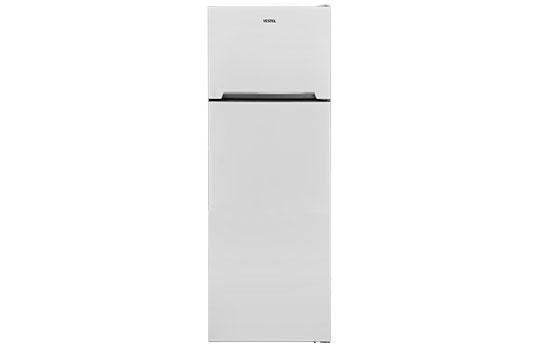 520 LT No-Frost Buzdolabı NF5201 A++ Dondurucu Üstte No-Frost Buzdolabı Modelleri ve Fiyatları | Vestel