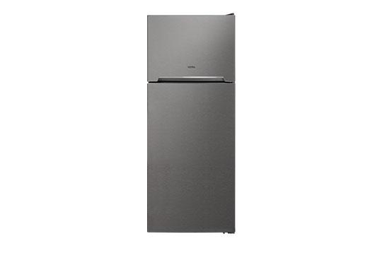 480 LT No-Frost Buzdolabı NF4801 X A++ Dondurucu Üstte No-Frost Buzdolabı Modelleri ve Fiyatları | Vestel