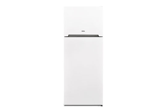 480 LT No-Frost Buzdolabı NF4801 A++ Dondurucu Üstte No-Frost Buzdolabı Modelleri ve Fiyatları | Vestel