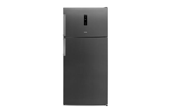 NF64012 EKX ION WIFI No-Frost Buzdolabı Buzdolapları Modelleri ve Fiyatları | Vestel
