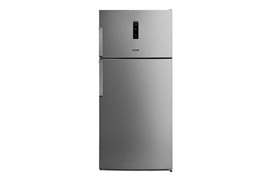 NF64012 EX ION WIFI No-Frost Buzdolabı Dondurucu Üstte No-Frost Buzdolabı Modelleri ve Fiyatları | Vestel