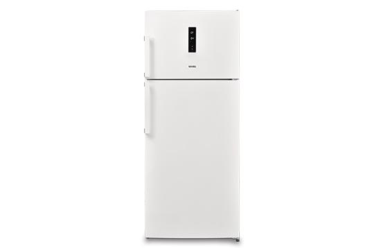 NF60012 E ION WIFI No-Frost Buzdolabı Buzdolapları Modelleri ve Fiyatları | Vestel