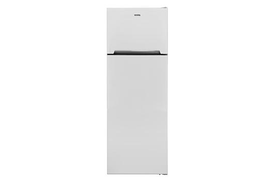 NF52001 No-Frost Buzdolabı Dondurucu Üstte No-Frost Buzdolabı Modelleri ve Fiyatları | Vestel
