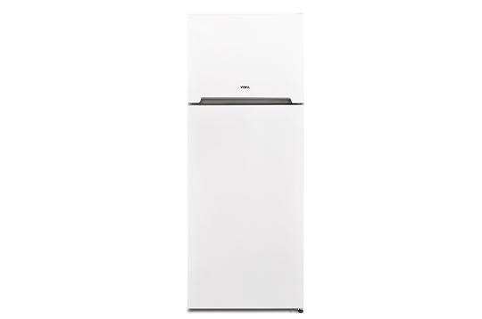 No-Frost Buzdolabı NF48001 Dondurucu Üstte No-Frost Buzdolabı Modelleri ve Fiyatları | Vestel