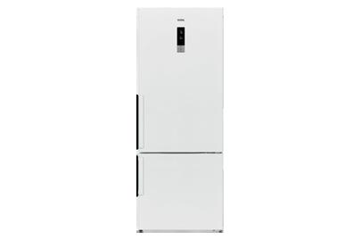 Vestel NFK510 E A++ Ion Buzdolabı Kombi Buzdolabı Modelleri ve Fiyatları | Vestel